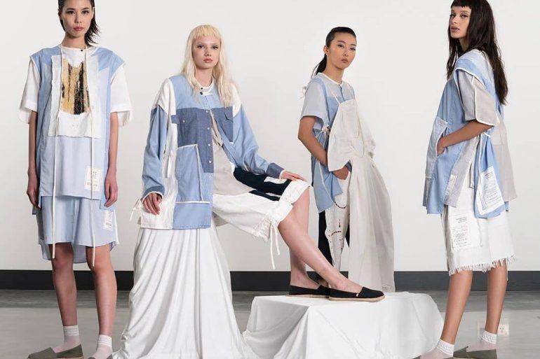 Garcia Bello Diseñadora Argentina De Moda Sostenible Ganadora En Hong Kong