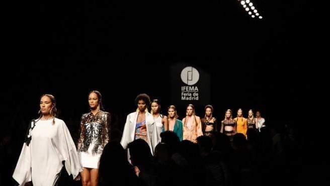 Madrid 2 Mbfw Madrid Estrena Su Semana De La Moda
