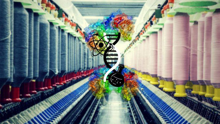 Multiservicios La Biotecnología Y La Industria Textil:  Un Camino Hacia La Innovación, Calidad Y Sustentabilidad