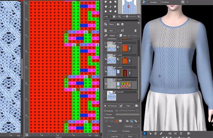 Imagen 700 454 ¿Cómo Pueden Las Nuevas Ofertas Digitales De Shima Seiki Fomentar El Diseño Sostenible?