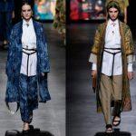 20201002 101833 Dior: Kimono Y Prendas Con Aires Orientales Son Tendencia