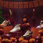 20201009 054805 Calzado Deportivo: Nike Lanza Colección Por El Día De Los Muertos