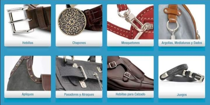 20201025 063534 Experiencia Al Servicio De Las Industrias Del Calzado,Marroquinería Y Textiles - Insumos