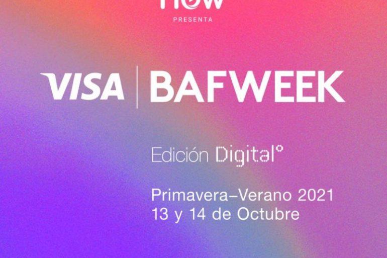 Bafweek 1 Moda Argentina: Visa Bafweek 2020: Edición 100% Digital