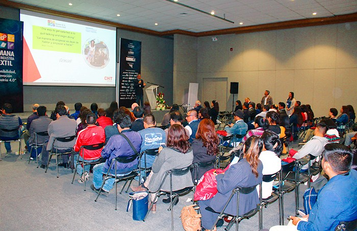 Expotextil Peru Expotextil Digital 2020: 30 Conferencias Especializadas En LaSemanaDe La Industria Textil - Eventos Textil E Indumentaria