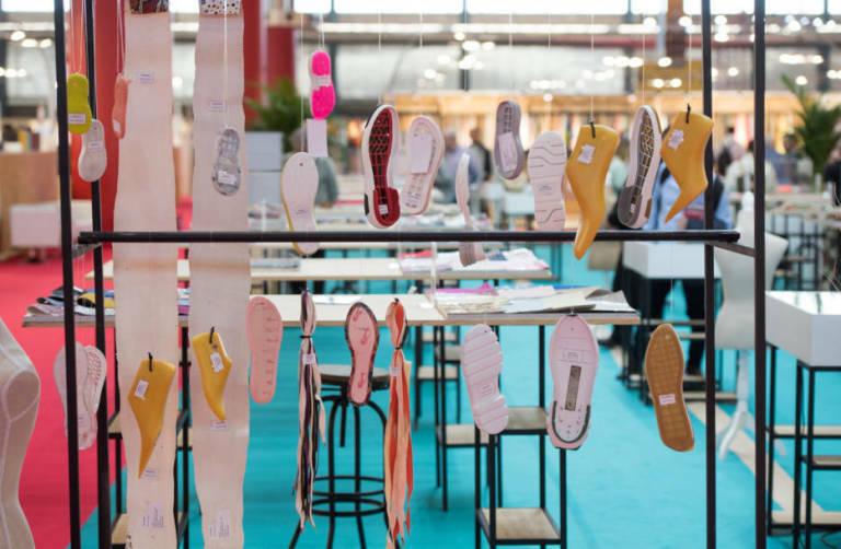Futurmoda 2020 Sostenibilidad: Nuevos Materiales Y Modos De Producir Para El Sector De La Moda Y El Calzado