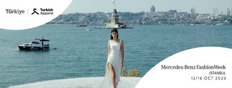 Mfw Istambul Moda: Un Colorido Y Rico Calendario - Moda Y Diseñadores Textil E Indumentaria