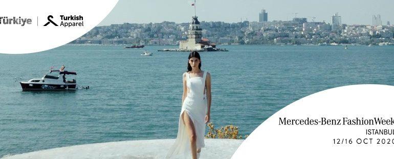 Mfw Istambul Moda: Un Colorido Y Rico Calendario - Tendencia
