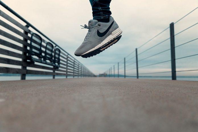 Nike Y Adidas Nike Y Adidas Capitalizan El Covid Y Continúan Ganando