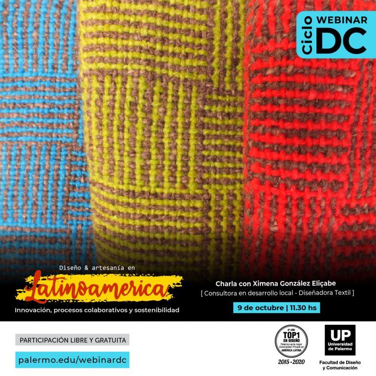 Up Diseño Y Artesania En Latinoamérica Diseño Y Artesanía En Latinoamérica. Innovación, Procesos Colaborativos Y Sostenibilidad - Moda Sostenible