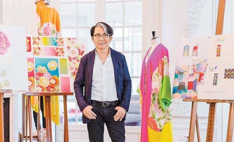 Firmenich Casas Perfumistas Escala Internacional 118 0 682 424 El Mundo De La Moda Esta De Luto - Moda Y Diseñadores Textil E Indumentaria