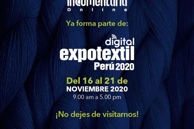 Post Redes Indumentaria Indumentariaonline Forma Parte De La Semana De La Industria Textil Peruana