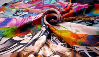 Sublimacion Que Es La Sublimación Textil?