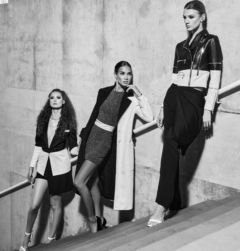 20201112 073941 1 Indumentaria: Black And White - Tendencias 2021/2022 En Textil E Indumentaria