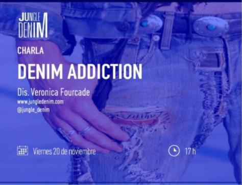 20201118 103446 Denim Addiction En El Marco De Bamoda - Jeans