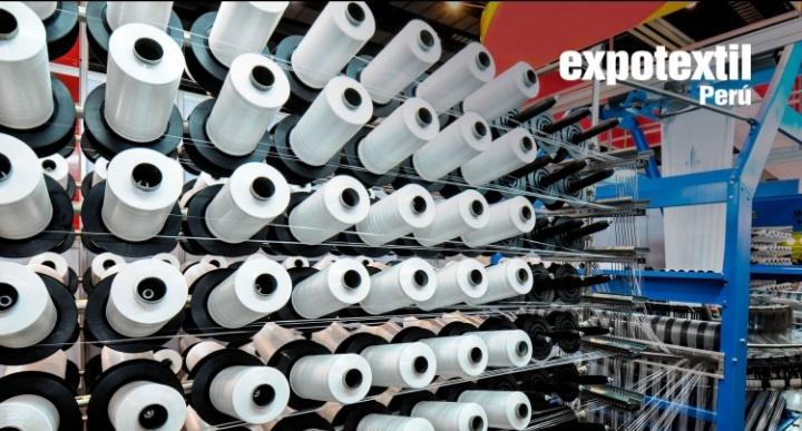 20201119 153050 Con La Participación De 85 Expositores Se Desarrolla Con Éxito La Feria Expotextil Perú 2020