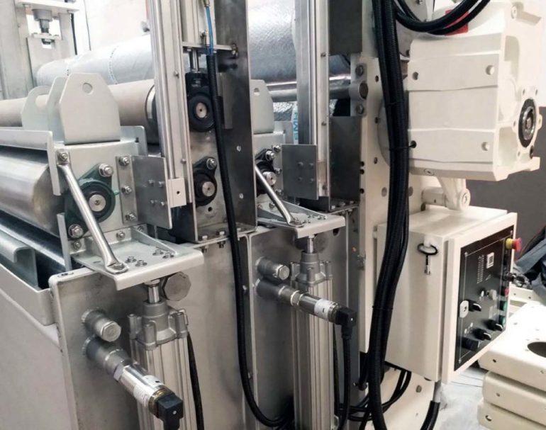 24Ultrasonidos4 Ultrasonidos Para El Tratamiento De Textiles - Máquinas Textiles