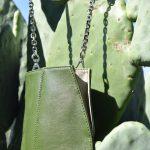 Cuero De Cactus Cuero Sostenible A Base De Cactus