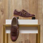 Gal 3 Zapatos: Un Mix De Siluetas Clásicas Y Contemporáneas