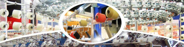 Máquinas De Tintorería Máquinas De Tintorería - Máquinas Textiles