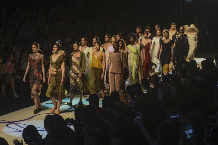 Moda Sostenible En Colombia Moda Sostenible: Una Industria Que Toma Lugar En Colombia