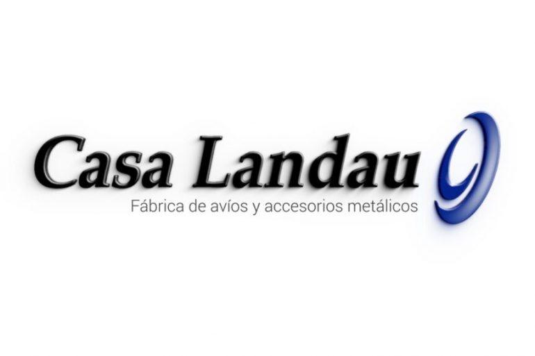 Landau 70 Años En La Fabricación De Avios Textiles, Para Calzado Y Marroquinería