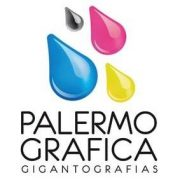 PALERMO GRAFICA GIGANTOGRAFIAS