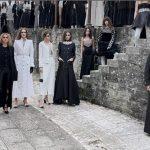 Chanel 1 Moda: Chanel Presentó La Colección Metiers D´art