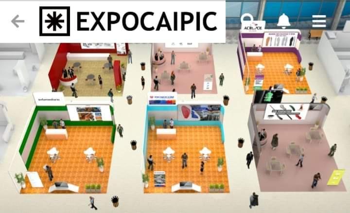 Fb Img 1607712621646 Finalizó La Primera Edición Virtual De Expocaipic