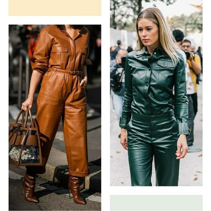 Fb Img 1608801062532 Tendencias 2021: Camisa De Cuero - Tendencias 2021/2022 - Calzado Y Cuero