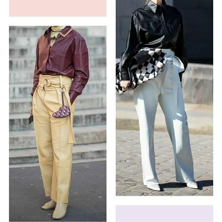 Fb Img 1608801082050 Tendencias 2021: Camisa De Cuero - Tendencias 2021/2022 - Calzado Y Cuero