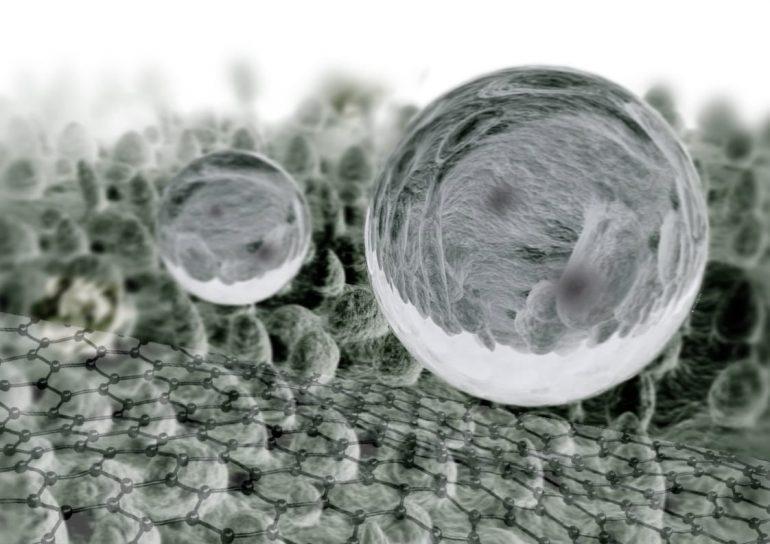Foto Nota De Nadia Sol Nielsen La Evolución De Los Tejidos En La Industria Textil Llegó En Forma De Nanopartículas - Productos Químicos Textiles
