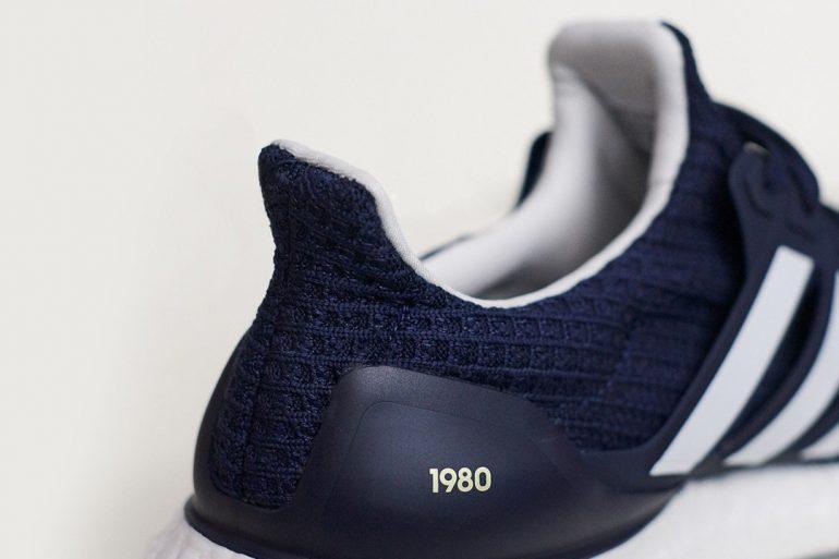Adidas Ultraboost Dna Terry Fox Marathon Of Hope Release Date 4 Adidas Ultraboost: Las Zapatillas Para Running