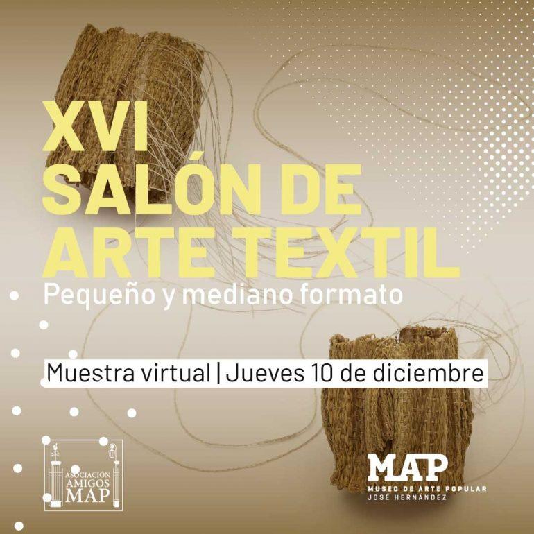 Arte Textil Llega El Xvi Salón De Arte Textil