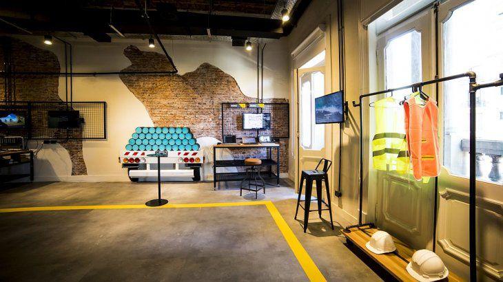 Centro Industria2Jpg Centro De Industria X, Para La Transformación Digital De Las Empresas