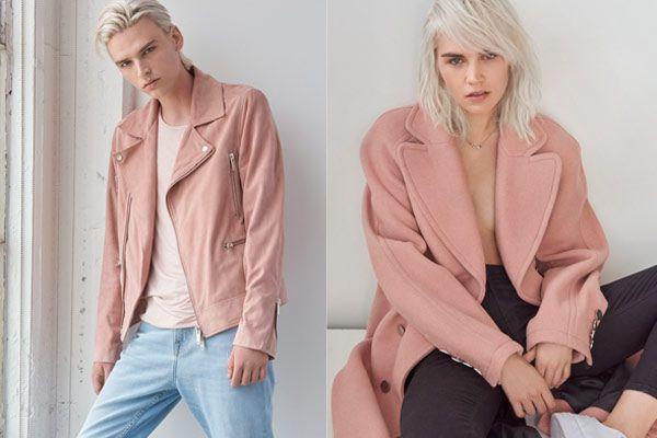 Genero 2 Moda: La Celebración Del Diseño Sin Definición - Moda Y Diseñadores Textil E Indumentaria