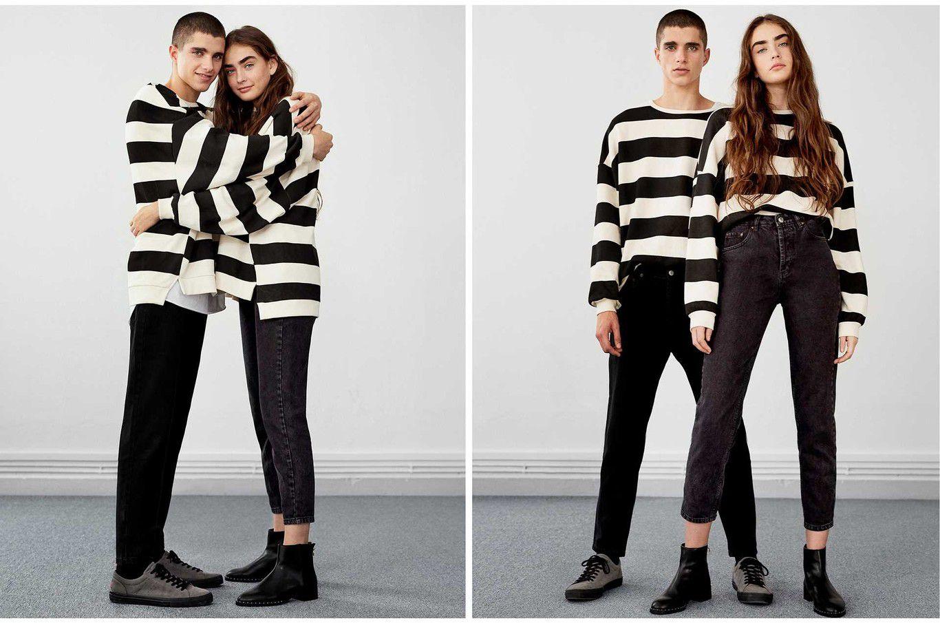 Genero 3 Moda: La Celebración Del Diseño Sin Definición - Moda Y Diseñadores Textil E Indumentaria
