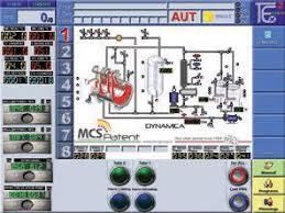 Images Mcs Dynamica Sprint Ht: Máquina De Tintura En Cuerda, Modelo Redonda - Máquinas Textiles