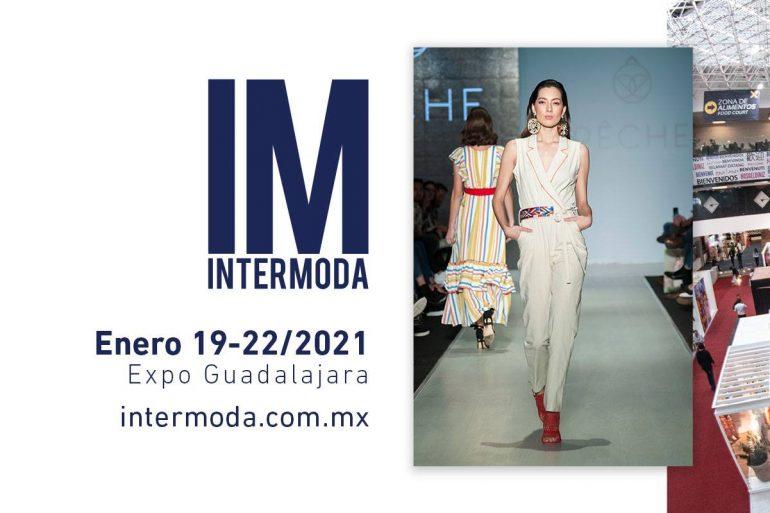 Intermoda Intermoda 74 Guadalajara, El Evento De Moda Por Excelencia