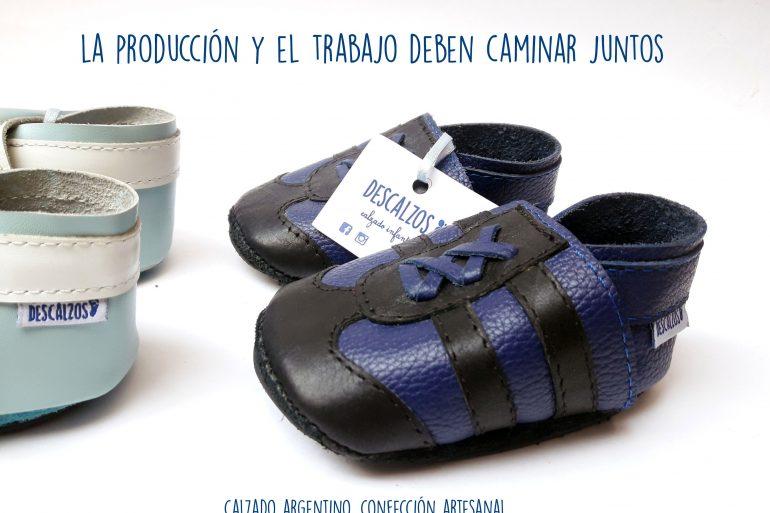 Linkedin Descalzos Calzado Infantil, Una Marca Con Historia
