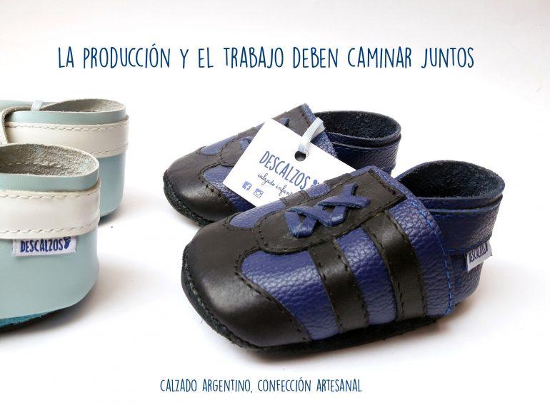 Linkedin Descalzos Calzado Infantil, Una Marca Con Historia - Empresas Calzado, Cuero
