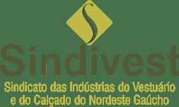 Logo 1 1 Sindicato De La Industria Del Vestuario Y De Calzado De Nordeste Caucho - Sindivest -