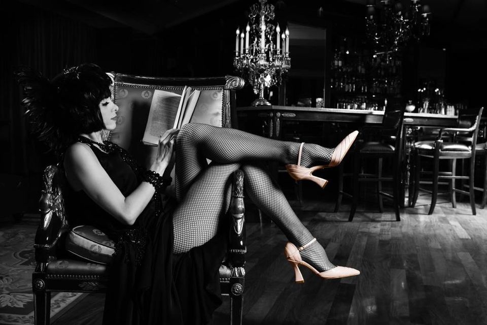 Tango Shoes 2 Zapatos Con Identidad Rioplatense - Moda Y Diseñadores Calzado, Cuero