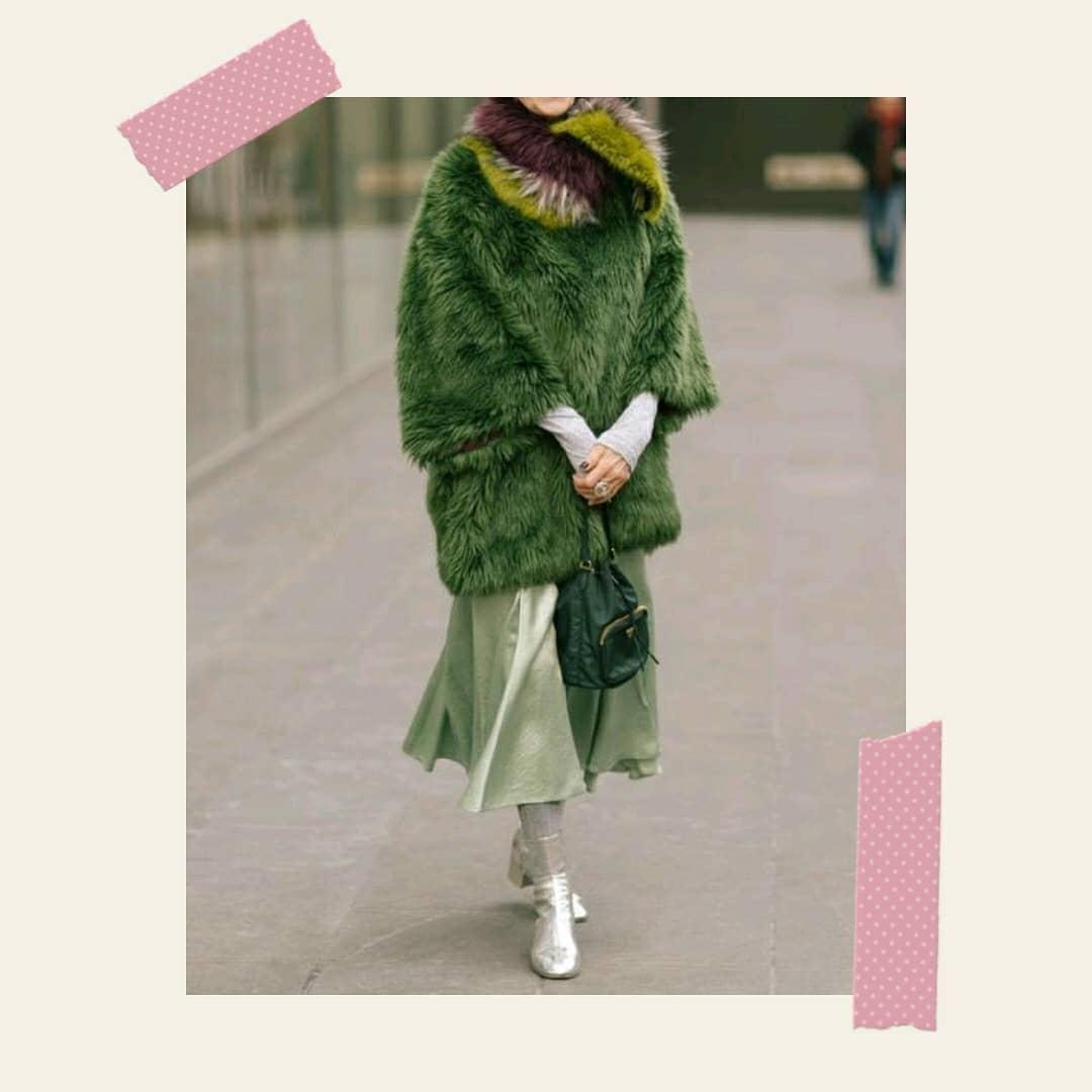 Verdes 5 Verdes Y Más...un Color Que Será Tendencia - Tendencias 2021/2022 En Textil E Indumentaria