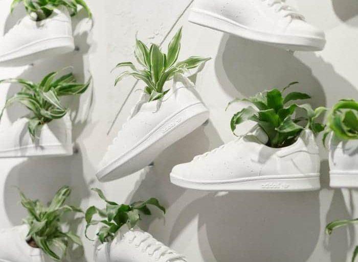 5Fe9Ed49A6448800181936Eb Adidas Está Desarrollando Cuero A Base De Plantas Para Fabricar Su Calzado - #Sostenibilidad
