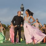 Claudio Cosano Moda: La Costa Fashion Experience A Puro Color Y Brillos En El Partido De La Costa
