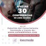 Colombiatex Colombiatex Digital 2021: El Eje Del Conocimiento
