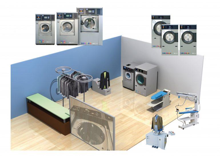 Foto Nota El Wet Cleaning 1 El Wet Cleaning, Una Solución Que Garantiza La Desinfección De Las Prendas Delicadas