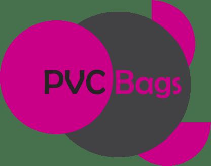 Logo Pvc 1 Pvc Bags -