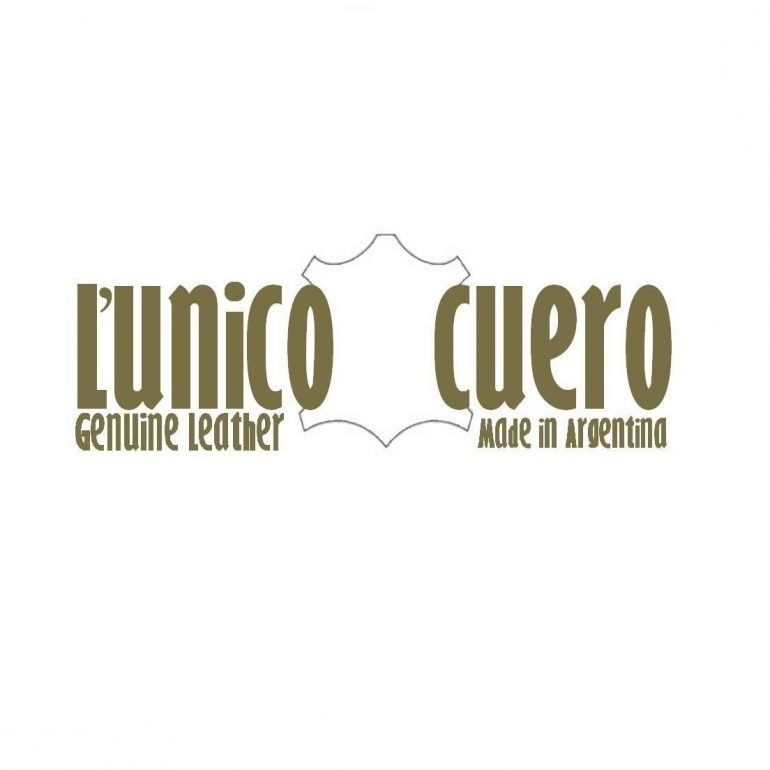 Lunico Cuero Logo Lunico Cuero -